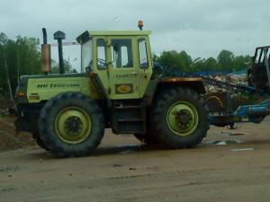 MB Trac 1300